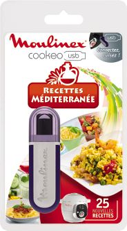 Cookeo usb recettes